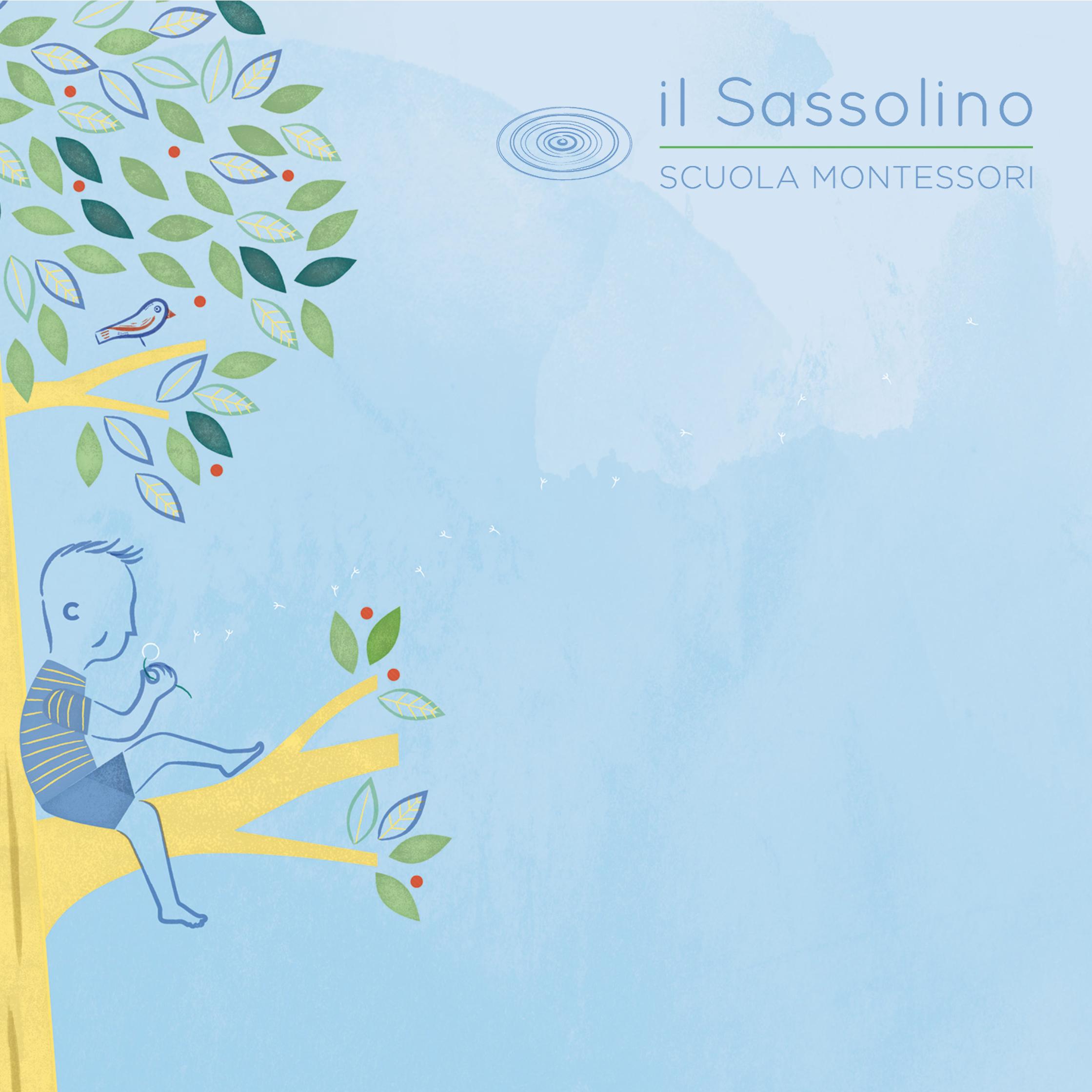Le canzoni del Sassolino